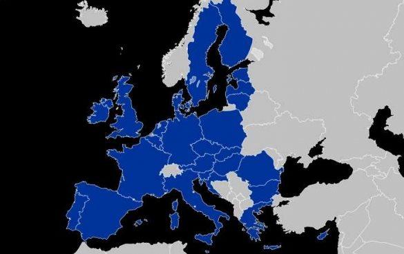 Članstvo u EU