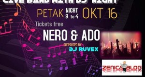 NERO i ADO with Dj Ruvex