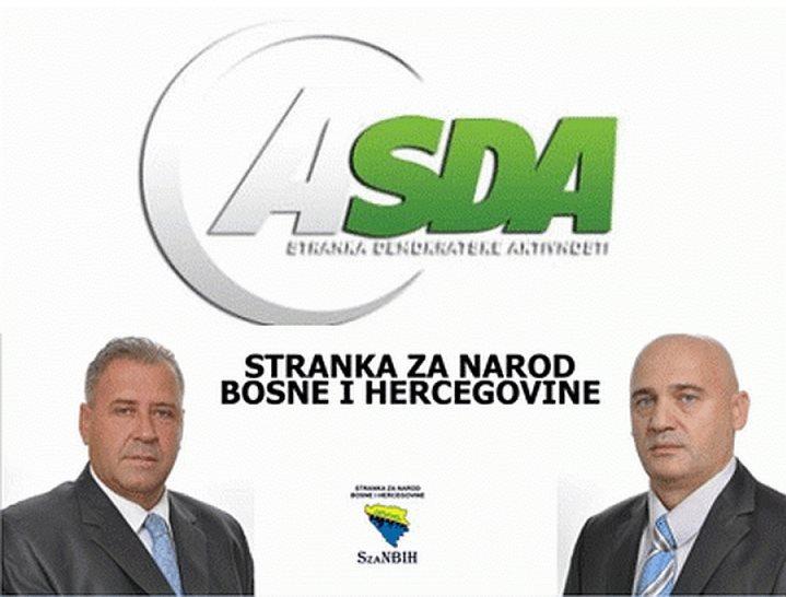 A-SDA i SZN BiH