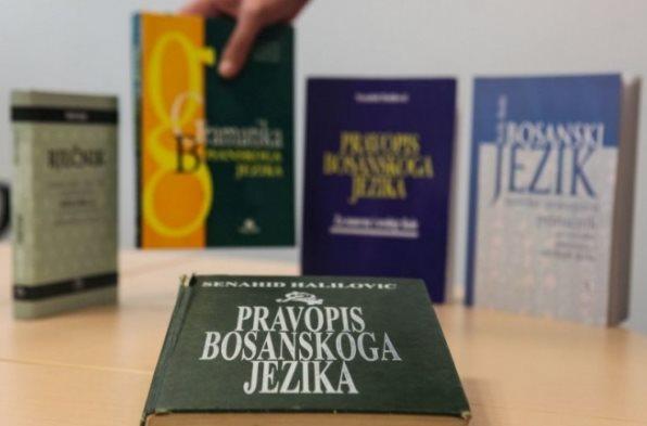 Bosanski jezik