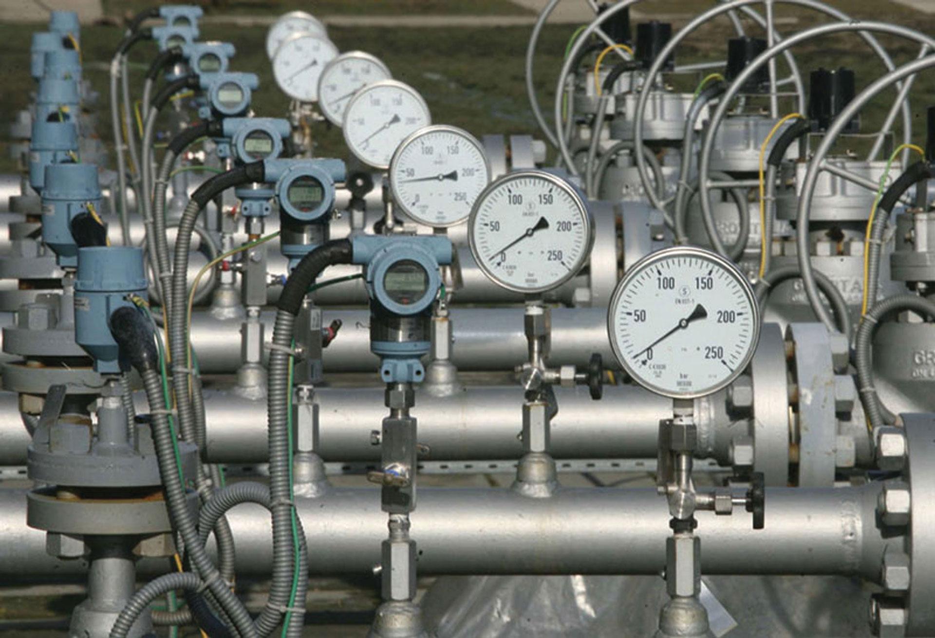 Cijene plina u BiH