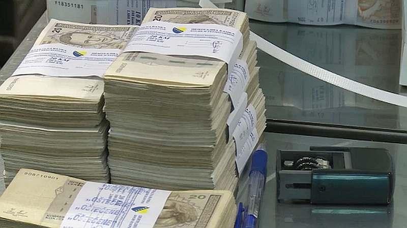 Dijaspora poslala 35 milijardi KM