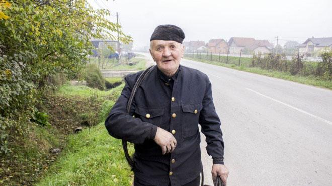 Dimnjačar Munib Šabić