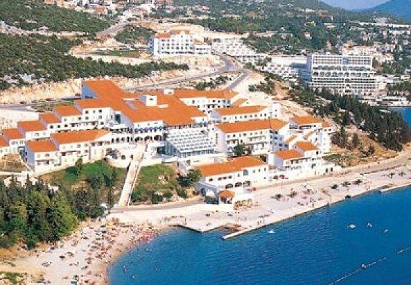 Hotel Zenit u Neumu