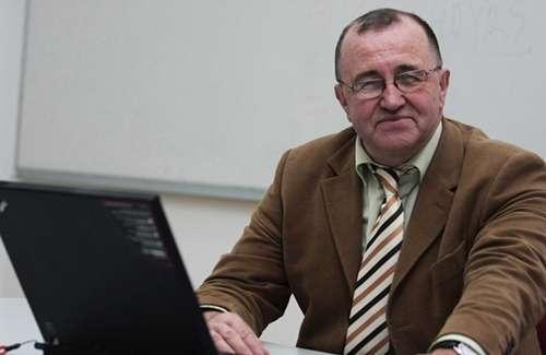 Izudin Kešetović