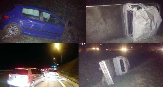 Nesreća na autoputu A1