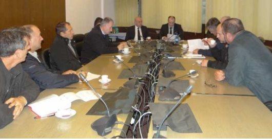 Premijer sa predstavnicima poljoprivrednika