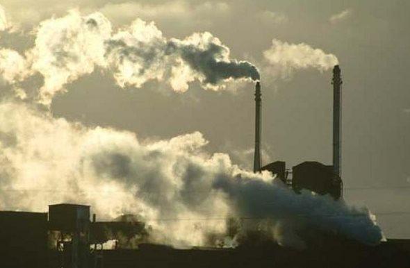 Smanjenje emisija iz velikih postrojenja