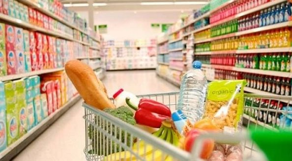 Troškovi za hranu