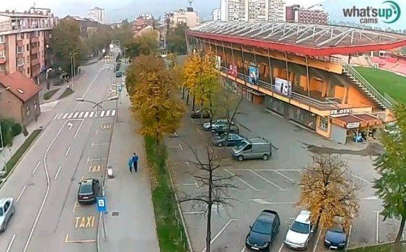 Ul Aska Borića UŽIVO