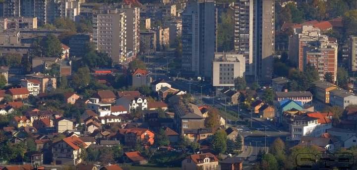 Zenica sa Zmajevca