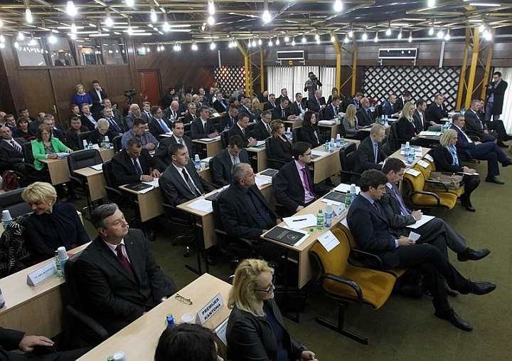 Skupština ZDK
