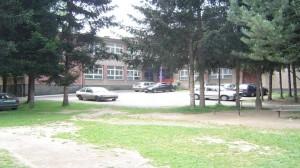 Škola Enver Čolaković Janjići