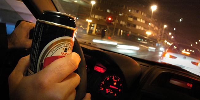 Alkohol u vožnji