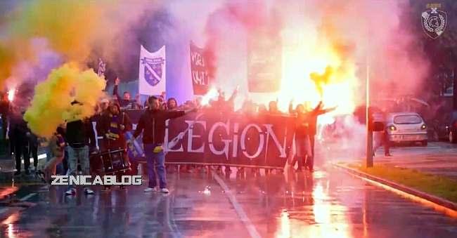 BB United Zenica 13. oktobra