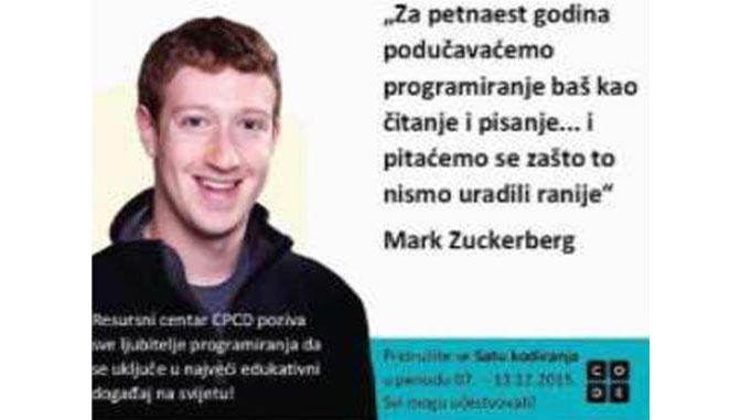 CPCD - informatičko obrazovanje