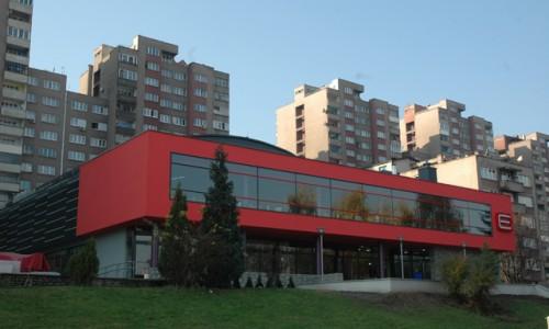 Ekran Zenica