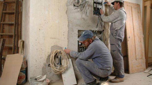 Električari - posao u Njemačkoj i Austriji