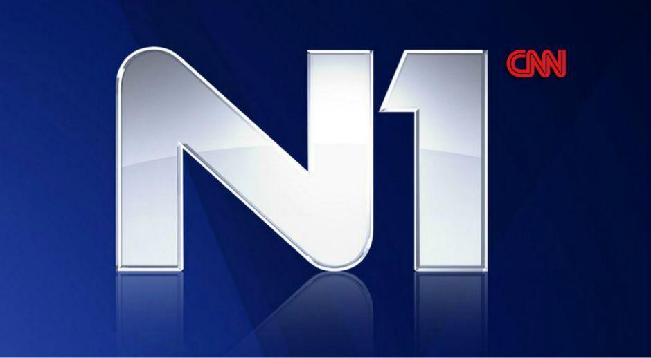 Godišnjica N1 TV