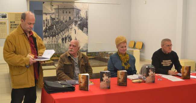 Promocija knjiga u Zenici