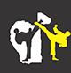 Karate klub Nico Zenica logo 80px