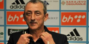 Meša Baždarević