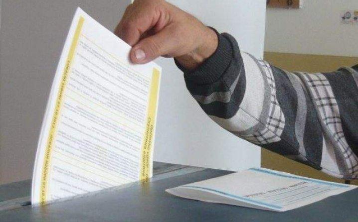 Odgađanje lokalnih izbora