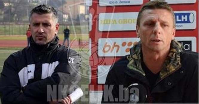 Smjena: Pavić - Beganović