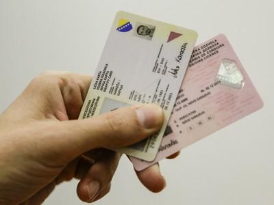 Građani izvan pravnog sistema: Skoro 130.000 građana BiH nema ličnu kartu