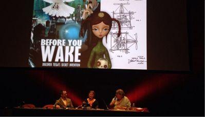 Poticaji za autore animiranih i dokumentarnih filmova