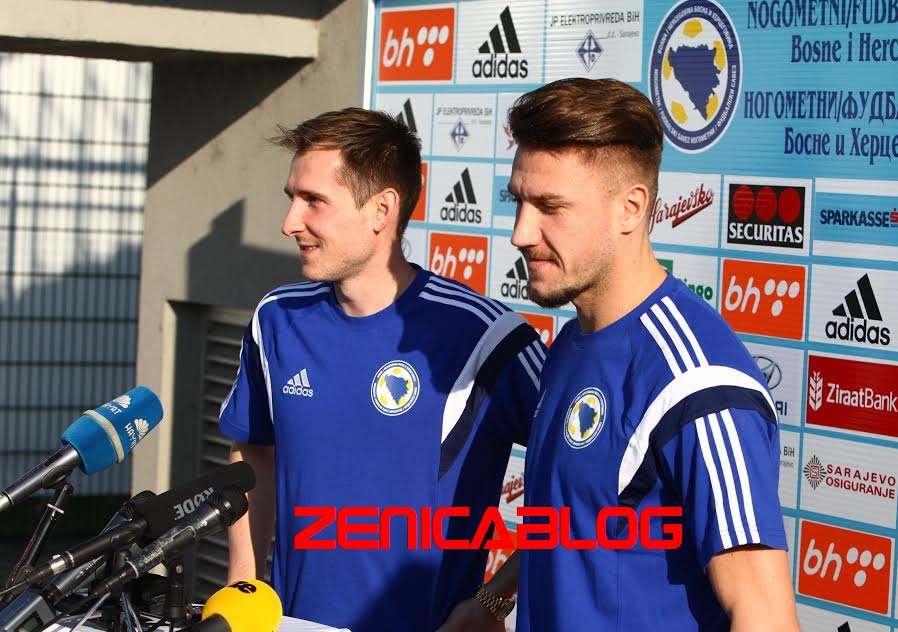 Hajrović i Bičakčić