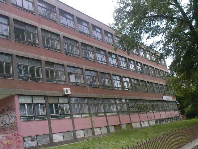Prva Gimnazija Zenica