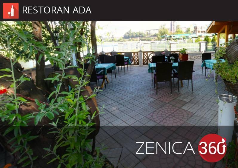 Restoran Ada Zenica