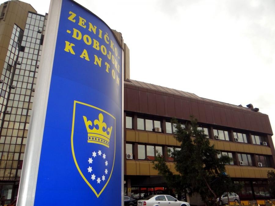 Sjedište Vlade ZDK