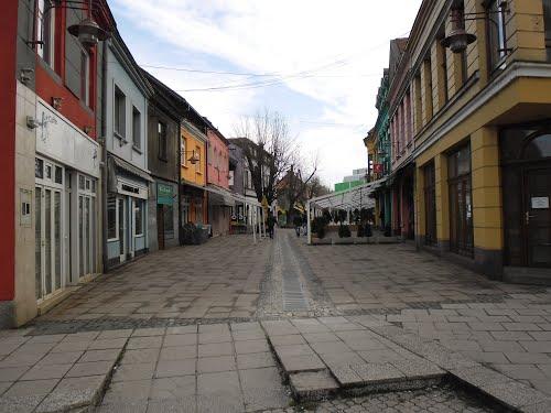 Stara čaršija Zenica