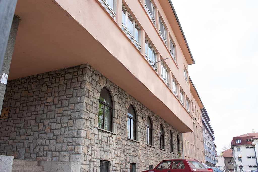 Zgarada Stare Općine Zenica