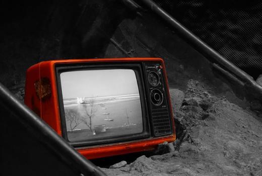 Televizija kao izvor informacija