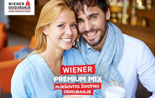 Wiener premium mix zivotno osiguranje