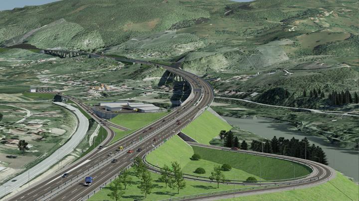 Za izgradnju autoceste na koridoru Vc 60 miliona eura od EBRD-a