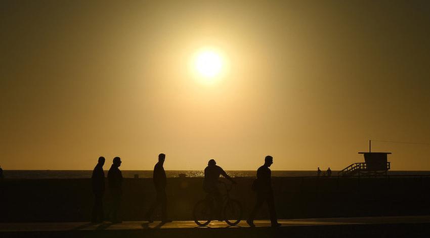 Zemlje u kojima će 2100. godine život biti nepodnošljiv zbog visokih temperatura