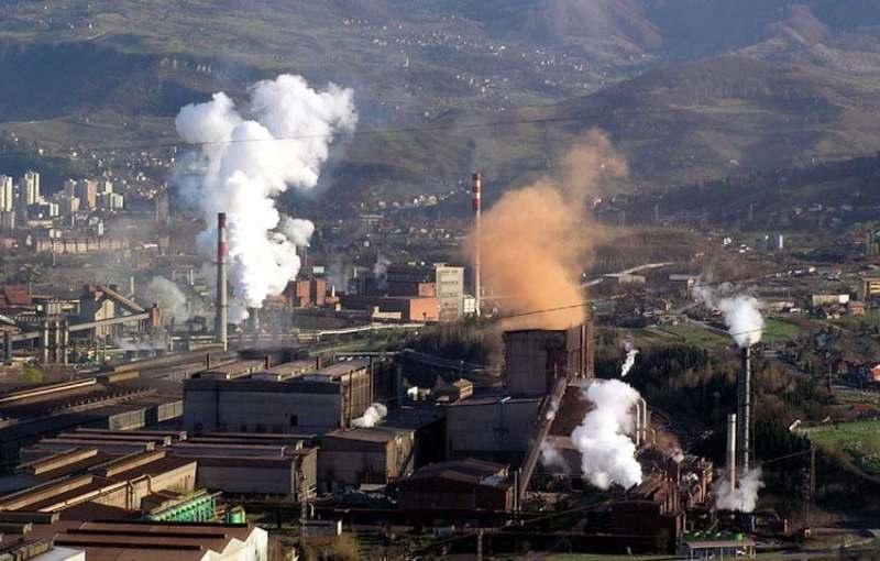 Arcelor Mittal Zenica