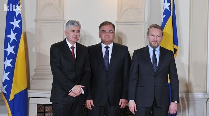 BiH u januaru 2016. predaje zahtjev za članstvo u EU