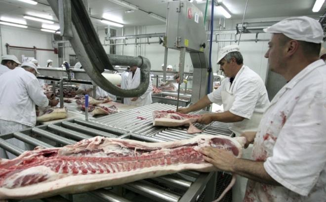 BiH uvezla hiljade tona otpada od mesa