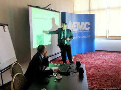EMC Radionica ''Značaj Wi-Fi-a u turizmu i ugostiteljstvu''