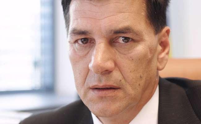 Fuad Kasumović