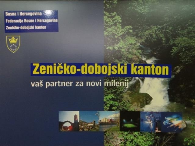 Ministarstvo za poljoprivredu, šumarstvo i vodoprivredu