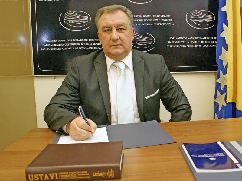 Mirsad Isaković