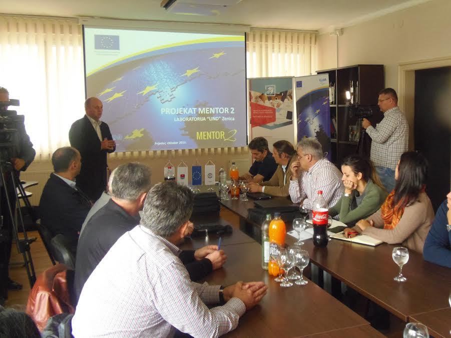 Okrugli stolovi u Prijedoru, Tuzli i Mostaru