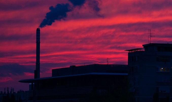 Polovicu CO2 ispušta 10 posto najbogatijih stanovnika na Zemlji