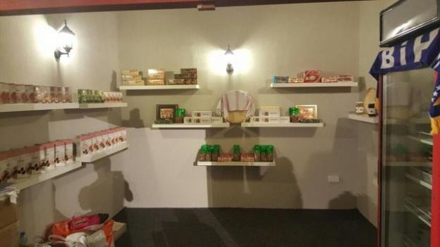 Prehrambeni proizvodi iz BiH
